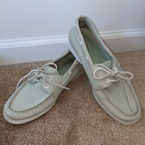 Sperry Top Sider Light Free Boat Shoe